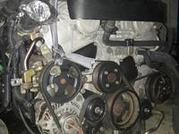 Двигатель инфинити fx35 за 3 011 тг. в Алматы