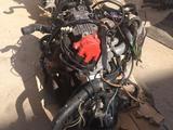 Мотор на Опел Вектра привазной за 250 000 тг. в Шымкент – фото 2
