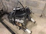 Двигатель GS 300 за 250 000 тг. в Алматы – фото 4