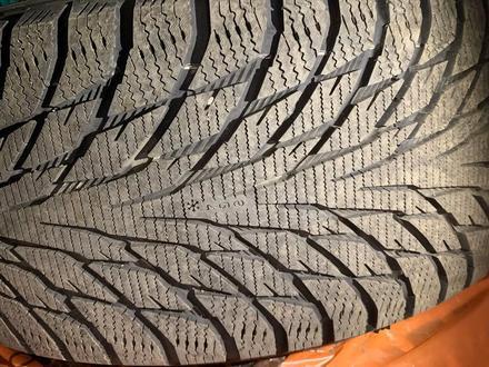 Зимняя резина с дисками на Mercedes новая 222 за 360 000 тг. в Алматы – фото 2