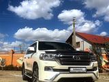 Toyota Land Cruiser 2017 года за 30 000 000 тг. в Атырау