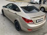 Hyundai Accent 2013 года за 4 400 000 тг. в Алматы – фото 3