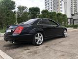 Mercedes-Benz S 350 2006 года за 5 800 000 тг. в Нур-Султан (Астана) – фото 5