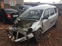 ВАЗ (Lada) Largus 2013 года за 1 000 000 тг. в Алматы