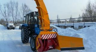 МТЗ  Снегоочиститель фрезерно-роторный ДЭМ-124-НО 2020 года в Нур-Султан (Астана)