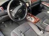 Toyota Camry 2014 года за 9 000 000 тг. в Павлодар – фото 4