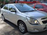 Chevrolet Cobalt 2021 года за 6 700 000 тг. в Алматы