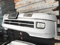Бампер передний на линкольн навигатор 2005 за 50 000 тг. в Алматы