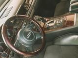 Audi A8 2003 года за 4 000 000 тг. в Жанаозен