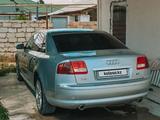 Audi A8 2003 года за 4 000 000 тг. в Жанаозен – фото 2