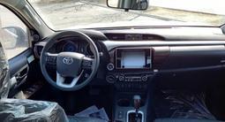 Toyota Hilux 2020 года за 21 500 000 тг. в Актау – фото 5