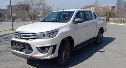 Toyota Hilux 2020 года за 21 500 000 тг. в Актау