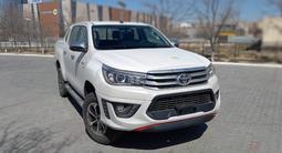 Toyota Hilux 2020 года за 21 500 000 тг. в Актау – фото 3