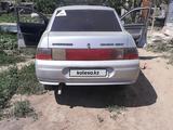 ВАЗ (Lada) 2110 (седан) 2003 года за 450 000 тг. в Уральск – фото 3