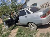 ВАЗ (Lada) 2110 (седан) 2003 года за 450 000 тг. в Уральск – фото 4