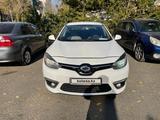 Renault Samsung SM3 2014 года за 3 700 000 тг. в Алматы