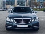 Mercedes-Benz E 200 2011 года за 7 199 999 тг. в Алматы – фото 2