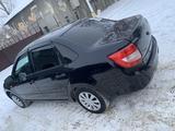 ВАЗ (Lada) 2190 (седан) 2013 года за 2 100 000 тг. в Костанай – фото 5