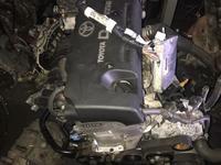 Toyota Avinsus 2AZ D4 Мотор за 100 тг. в Алматы