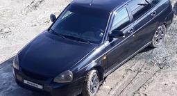 ВАЗ (Lada) Priora 2172 (хэтчбек) 2013 года за 1 800 000 тг. в Атырау