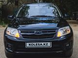 ВАЗ (Lada) Granta 2191 (лифтбек) 2014 года за 1 800 000 тг. в Уральск