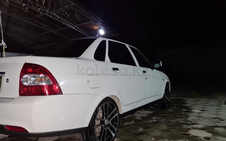 ВАЗ (Lada) 2170 (седан) 2013 года за 2 000 000 тг. в Атырау