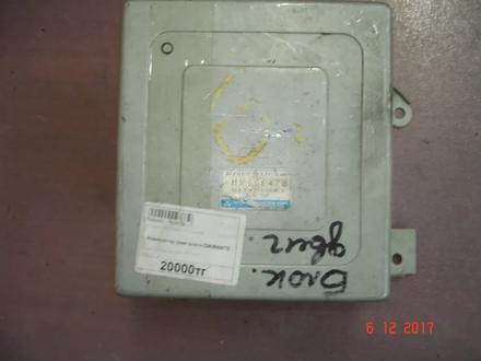 Компьютер двигателя ММС Diamante 6g73 mr336470 за 12 000 тг. в Семей