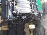 Двигатель 2.8л на Фольксваген Пассат б5 за 230 000 тг. в Костанай