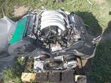 Двигатель 2.8л на Фольксваген Пассат б5 за 230 000 тг. в Костанай – фото 2