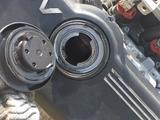 Двигатель 2.8л на Фольксваген Пассат б5 за 230 000 тг. в Костанай – фото 4