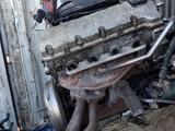 Двигатель на БМВ е36 за 150 000 тг. в Караганда – фото 3