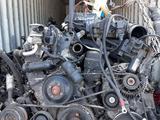 Двигатель на БМВ е36 за 150 000 тг. в Караганда – фото 5
