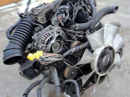 Контрактный двигатель 6G72 за 304 000 тг. в Алматы