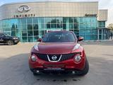 Nissan Juke 2013 года за 6 150 000 тг. в Алматы – фото 2