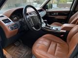Land Rover Range Rover Sport 2011 года за 14 900 000 тг. в Алматы – фото 5