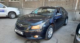 Chevrolet Cruze 2012 года за 3 500 000 тг. в Усть-Каменогорск