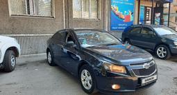 Chevrolet Cruze 2012 года за 3 500 000 тг. в Усть-Каменогорск – фото 4