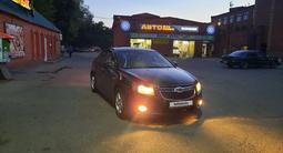 Chevrolet Cruze 2012 года за 3 500 000 тг. в Усть-Каменогорск – фото 5