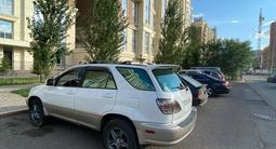 Lexus RX 300 2000 года за 4 300 000 тг. в Нур-Султан (Астана) – фото 5