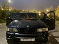 BMW X5 2001 года за 5 300 000 тг. в Шымкент