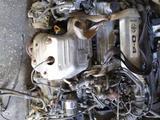Двигатель коробка акпп Toyota Corona Premio ST210 3s-FSE D-4 2wd за 220 000 тг. в Алматы