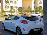 Hyundai Veloster 2012 года за 4 700 000 тг. в Нур-Султан (Астана) – фото 5
