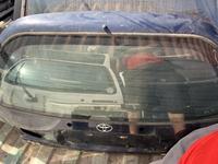 Крышка багажника универсал за 20 000 тг. в Алматы