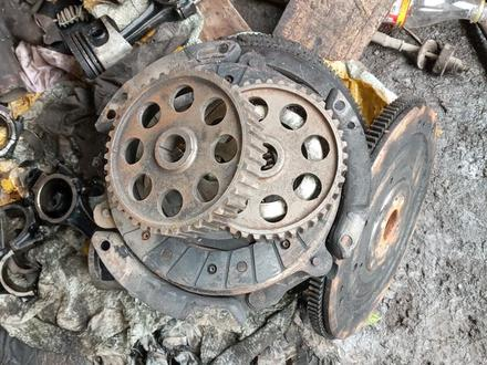 Сцепление за 5 000 тг. в Караганда – фото 2