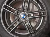 Диски с резиной на BMW привозные за 130 000 тг. в Алматы – фото 5