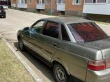 ВАЗ (Lada) 2110 (седан) 1999 года за 560 000 тг. в Костанай – фото 4