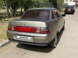 ВАЗ (Lada) 2110 (седан) 1999 года за 560 000 тг. в Костанай – фото 5