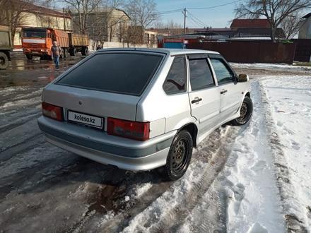 ВАЗ (Lada) 2114 (хэтчбек) 2012 года за 790 000 тг. в Кокшетау