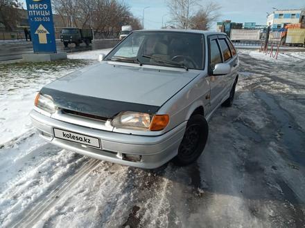 ВАЗ (Lada) 2114 (хэтчбек) 2012 года за 790 000 тг. в Кокшетау – фото 3