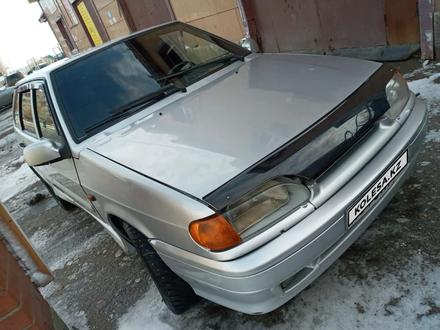 ВАЗ (Lada) 2114 (хэтчбек) 2012 года за 790 000 тг. в Кокшетау – фото 4